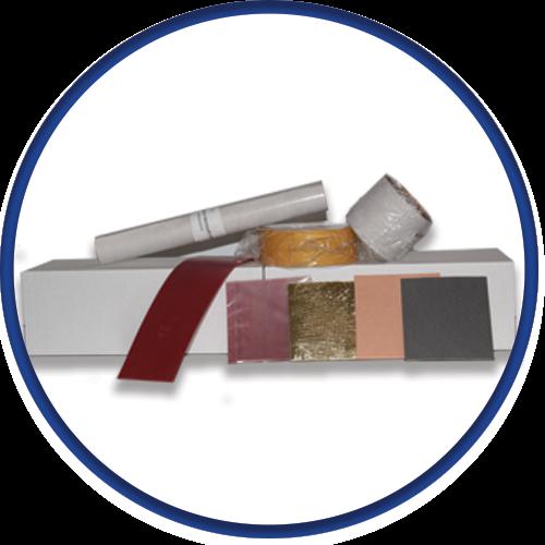 Materiali da taccheggio