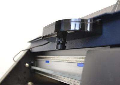 Virgo - Fustellatore Digitale - Rubino Srl - Ottica Blackmark