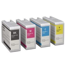 Epson Cartucce InkJet