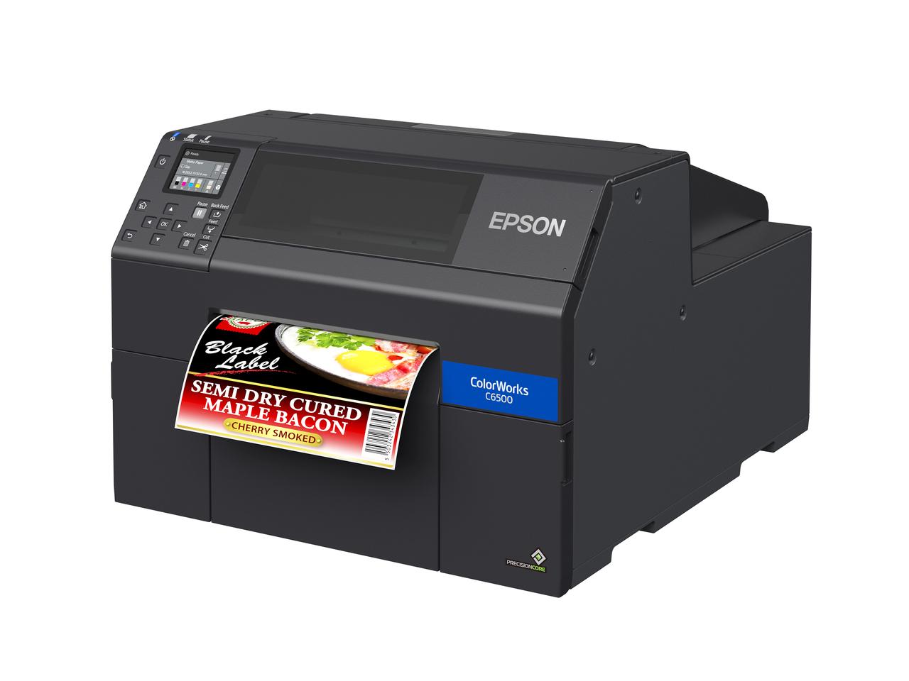 EPSON 6500Ae Rubino Srl