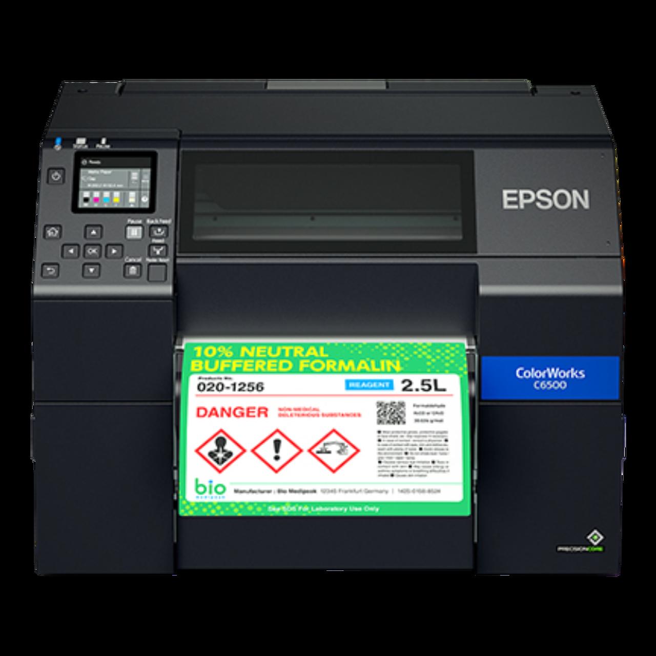 Epson C6500Ae